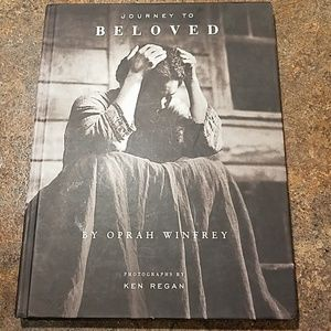 Journey to Belived First Edition Hardcover Book